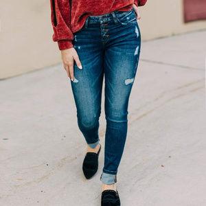 Bridge by gly jeans